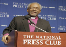 Executive Council Opening Remarks from Presiding Bishop Michael Curry