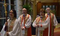 Opening Worship Service15