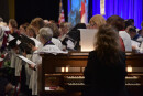 General Convention Worship Promises Transformational Experience