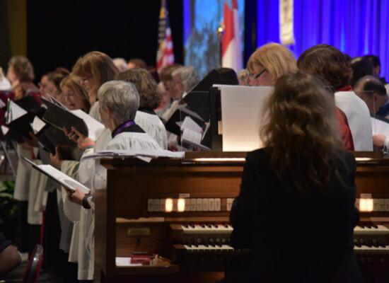 Opening Worship Service17