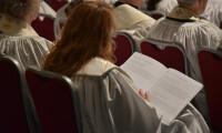 Opening Worship Service19