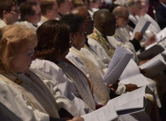 Opening Worship Service18