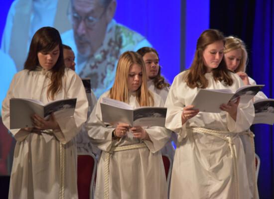 Opening Worship Service21