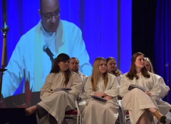 Opening Worship Service25