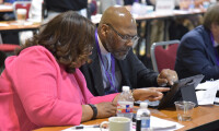 Council Business Meeting14