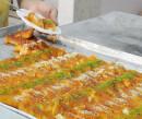 Mezze Reflects Rich Diversity in Holy Land