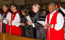 Seminary of the Southwest Awards Three Honorary Degrees