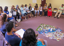 Texas Diocese Hosts Bilingual Godly Play Training