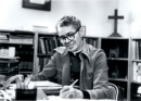 Join the Diocese of Texas in Celebrating the  Pauli Murray Feast on June 27, 2021