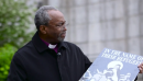 Presiding Bishop Curry on World Refugee Day