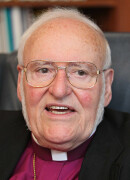 Bishop Ed Salmon Laid to Rest