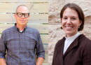 New Hires to Support Congregations And Missional Initiatives