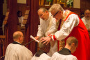 The Diaconate is a Servant Ministry