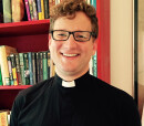 Eric Holloway Named New UT Missioner