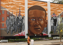Seeing God in the face of Freddie Gray