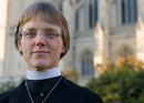 Washington Bishop Mariann Budde: 'We must be clear, white racism is sin'