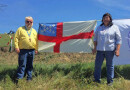 Episcopalians Rally Behind Native American Protests of ND Pipeline
