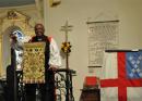 Animan a clérigos negros a recobrar a Jesús y su movimiento