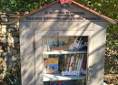 Little Free Library Builds Literacy, Community