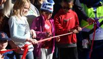 St Albans Playground 2016