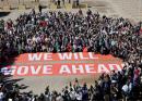 Las naciones y la comunidad interreligiosa reafirman su compromiso de reducir las emisiones de carbono