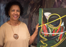 Houston Curator is Early Champion of Black Artists
