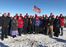 Standing Rock chaplains attended to needs after joyful news