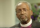 Presiding Bishop Michael Curry on Hurricane Harvey