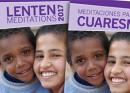 Episcopal Relief & Development offers 2017 Lenten meditations in English, Spanish
