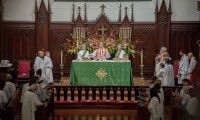 Opebibg Eucharist (3 of 3)