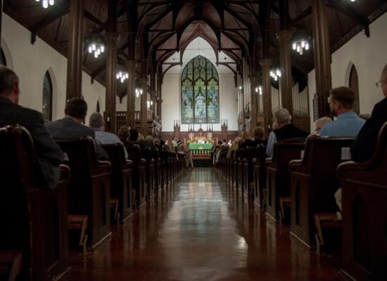 Opening Eucharist (7 of 12)