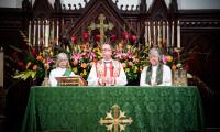 Opening Eucharist (12 of 12)