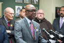Houston Faith Leaders Join With Anti-Defamation League To Condemn Anti-Semitic Threats