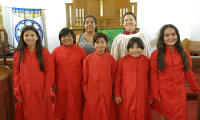 St Paul's Kids Choir3