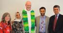 St. James, Conroe, Embraces Interfaith Conversation