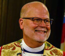 Bishop Todd Ousley named Bishop for the Office of Pastoral Development