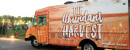 Food Truck Serves Food Fellowship Need