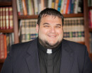 The Rev. Keith Pozzuto accepts call as Waco Campus Missioner