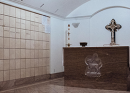 Columbario cambia el curso de un arquitecto de Houston