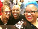 Episcopal Women's History Project Conference Focuses on Women of Color