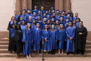 Students in Recovery Graduate Archway Academy, Face Promising Futures