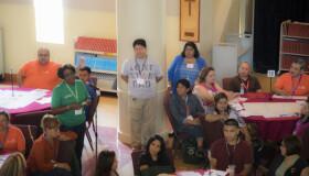 Hispanic Lay Leadership Conference