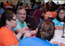"""""""Juntos en Misión"""" enseña a líderes laicos lecciones importantes"""