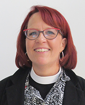 The Rev. Canon Joann  Saylors photo