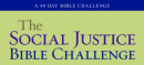 New Book Reflects on Scripture and Social Justice Issues