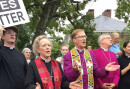 A Statement from the Bishops of Virginia about the Charlottesville Tragedy