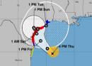 El huracán Harvey y nuestra misión