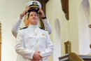 Seminary of the Southwest helps smooth the path to becoming a military chaplain