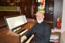 150 Years of Organ Music In Bryan