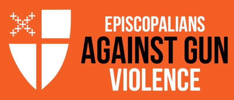 Episcopalians against gun violence